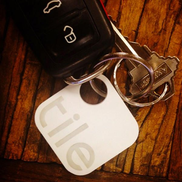 Tile S Bluetooth Tracker Devices Can Find Just About