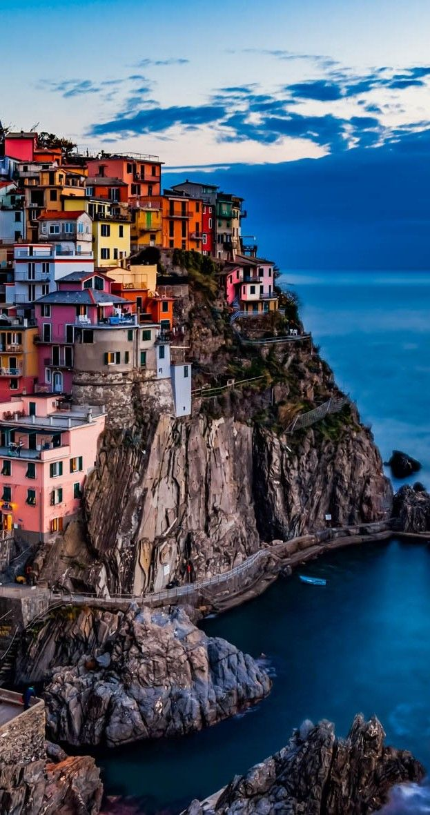 20 Most Beautiful Places in Italy #favoriteplaces