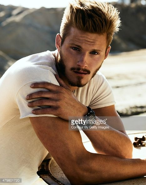 alexander ludwig height