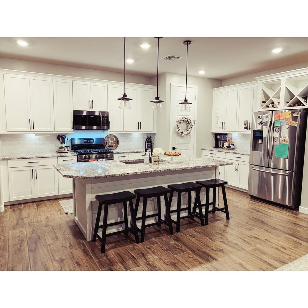 60+ Timeless and Classics Country Farmhouse Kitchen Design Ideas