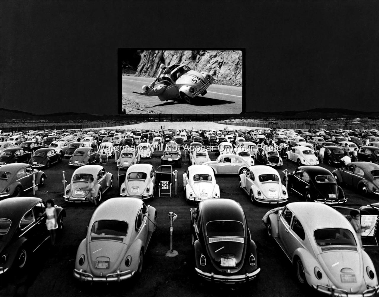 Image result for drive in movie theater germany