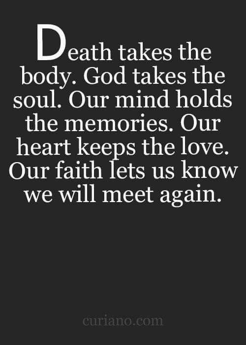 Pin By Melody O Brien On Love Pinterest Death Met And Grief