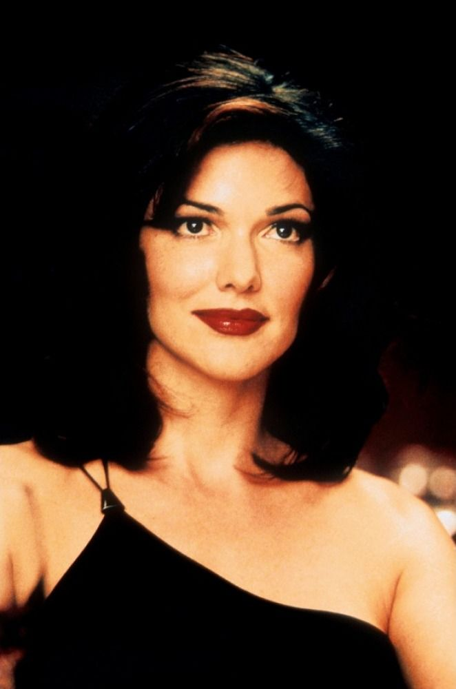 mulholland drive - Laura Harring | Lips | Pinterest ...