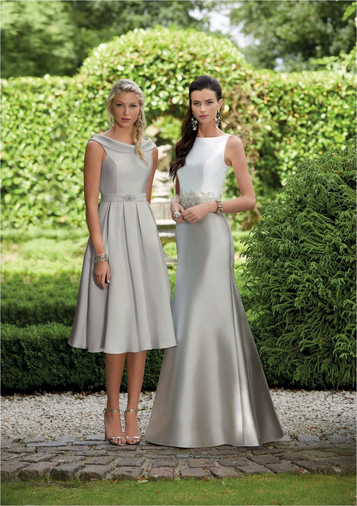 40 Graceful Bridesmaid Dresses Absolutely Can Wear Again In Other Event