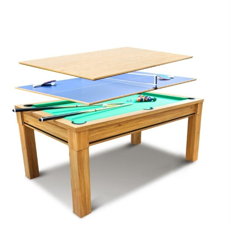 Table De Billard Convertible Ping Pong Cielterre Commerce Billard Convertible Table De Billard Billard