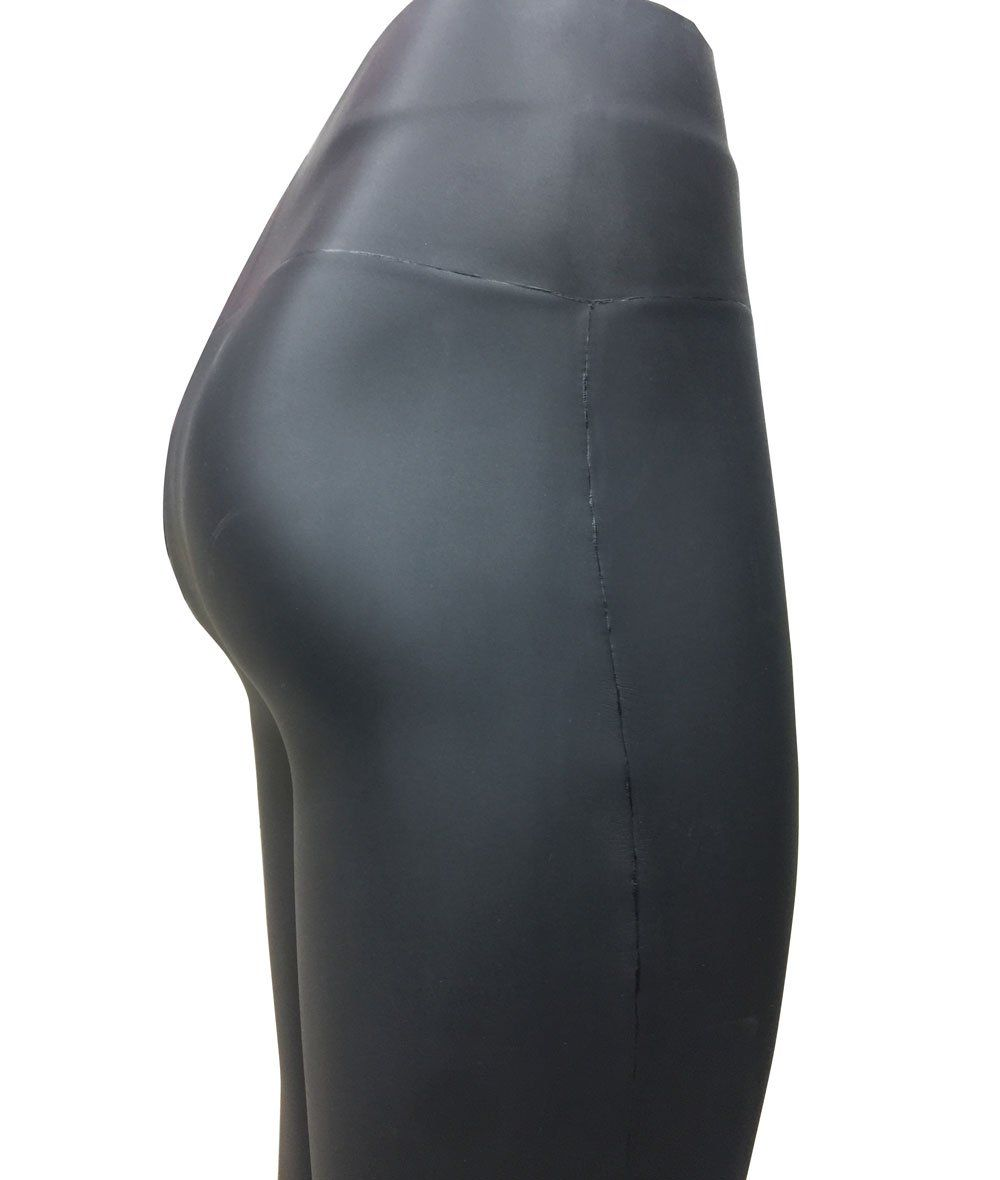 a6dcb0673cc Canoeing - Divecica Woman Wetsuit Pants 5mm CR Smooth Skin Neoprene Warmth  Pants for Surfing Diving S     You can obtain more information by clicking  the ...