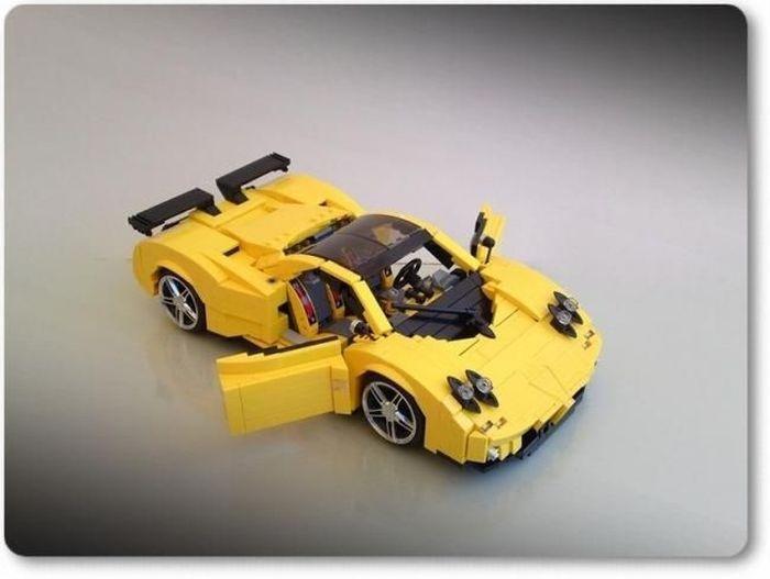 Lego Lambo Lego Cars Pinterest Lego Cars And Cool Stuff