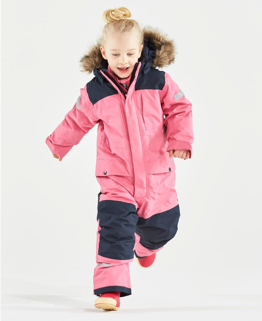 ea86222d4 Didriksons Bjornen 2 Kids Snowsuit | Sportbaby Ski Wear Brands, Kids Ski  Wear, Baby