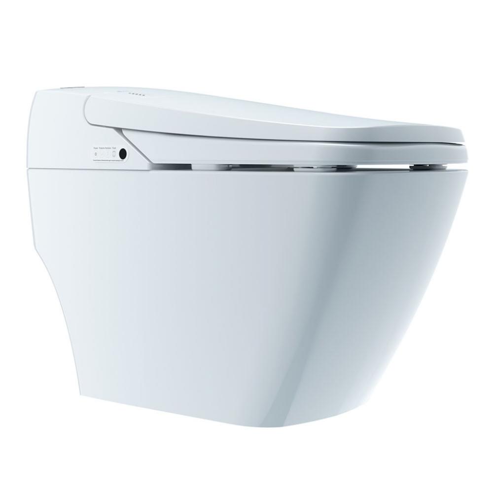 Bio Bidet Prodigy P700 Integrated Bidet Toilet Combination