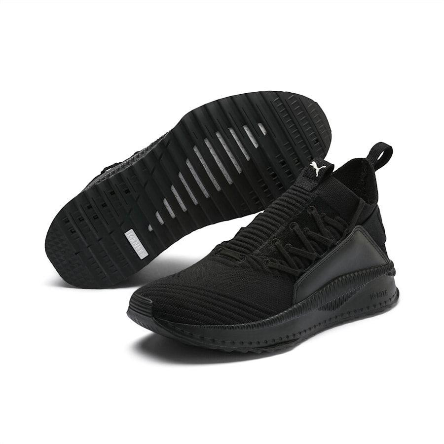Puma Tsugi Jun Sneakers for Men Black