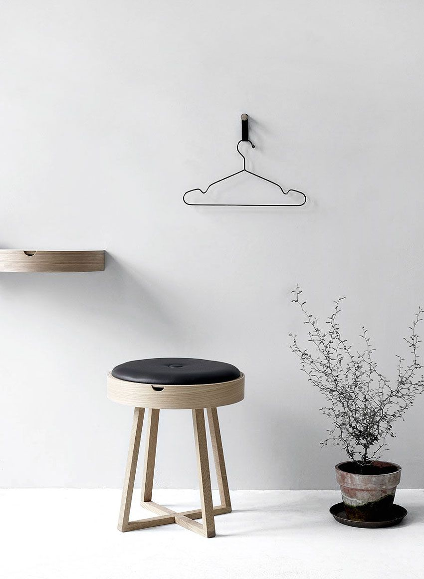 Not Just A Table By Nordic Function Minimal Scandinavian Furniture Danish Design Scandinavian Interior Design