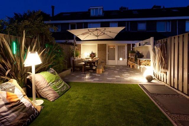 Gartenbeleuchtung Ideen tipps zur gartenbeleuchtung 20 ideen für zauberhafte lichtspiele