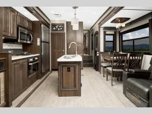 New Keystone Rv Alpine 3321mk Fifth Wheel For Sale Review Rate Compare Floorplans Rvingplanet In 2020 Keystone Rv Fifth Wheels For Sale Fifth Wheel