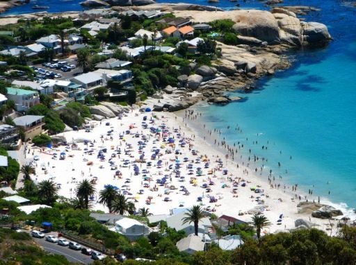 Image result for Clifton 3rd Beach