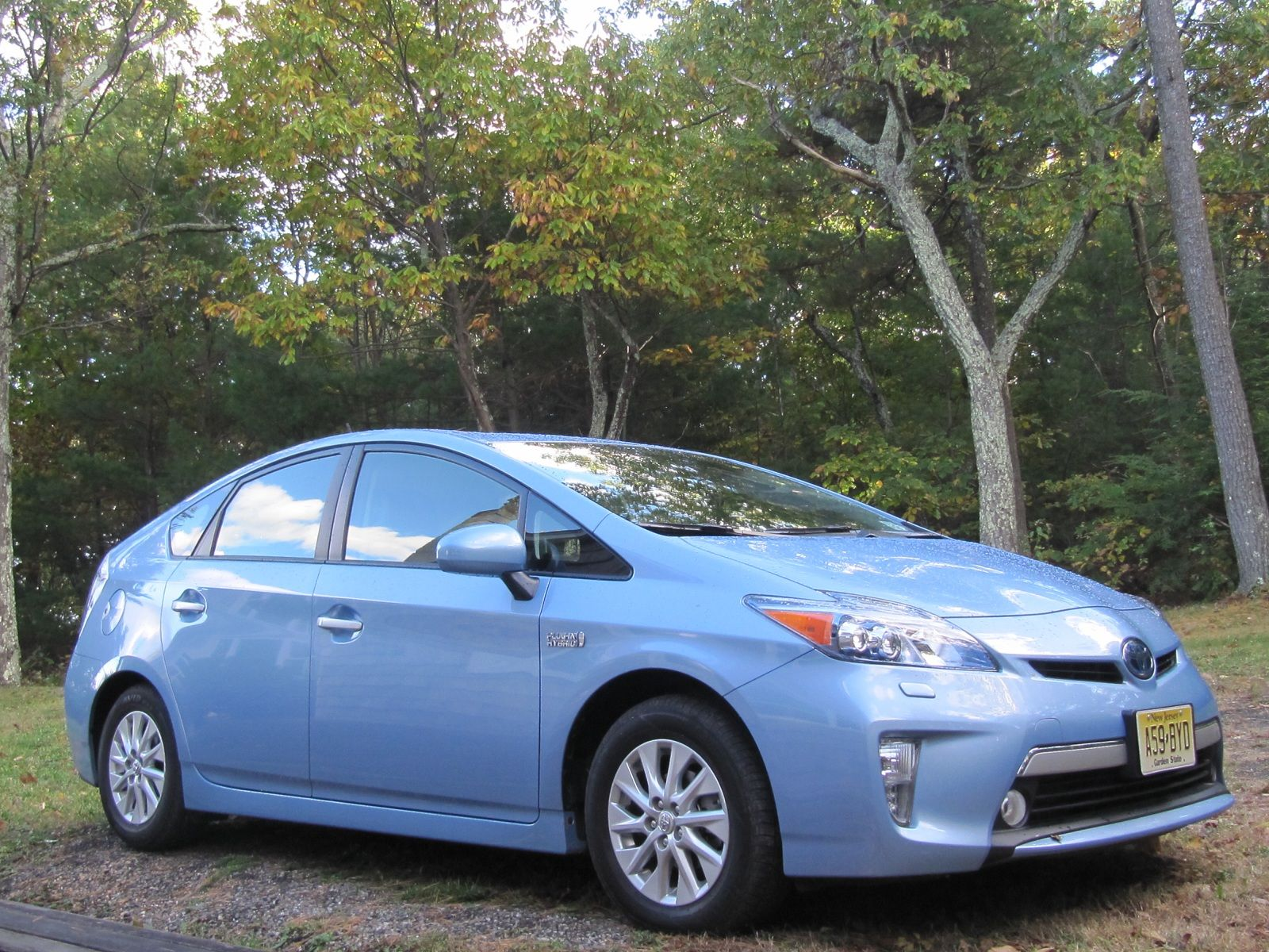 Toyota Prius Plug In Hybrid Ultimate Guide What You Need To Know