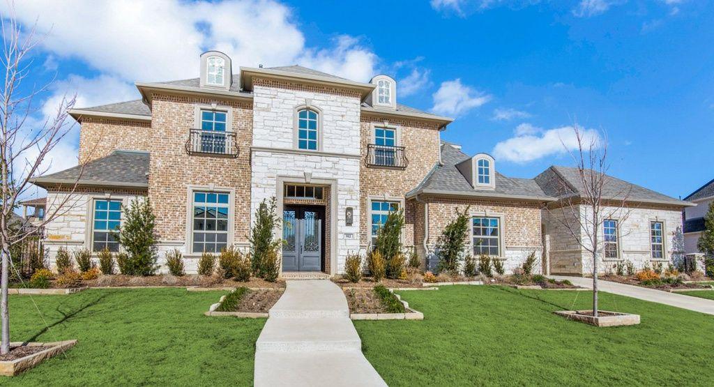 Donegal Plan, Shady Oaks, Southlake, TX 76092 | Zillow