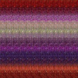 389 - Rust-Purple-Violet-Sage-Brick
