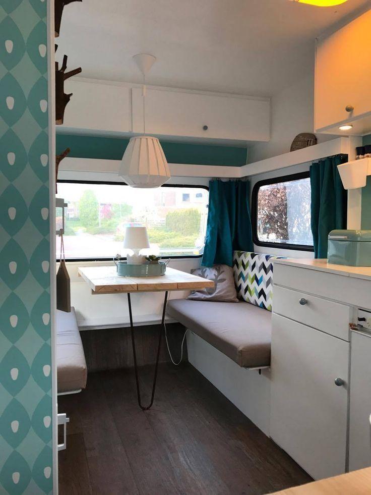 51 Clever Sofa With Storage Underneath For Small Space Relooking Caravane Caravane Retro Caravane Deco