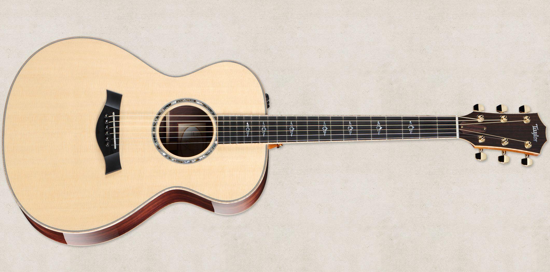 812e | Taylor Guitars