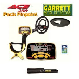 ACE 250 pack Pro pointer: 319€