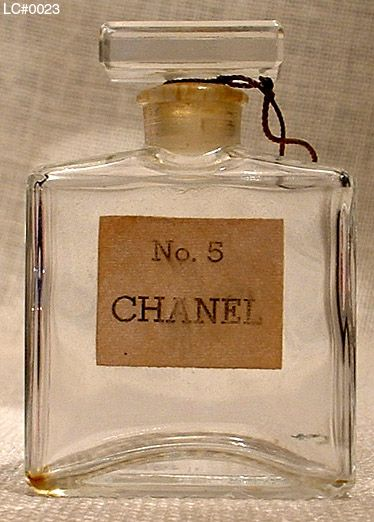 Chanel No 5 In 1921 Coco Chanel Asked Perfumer Ernest Beaux To