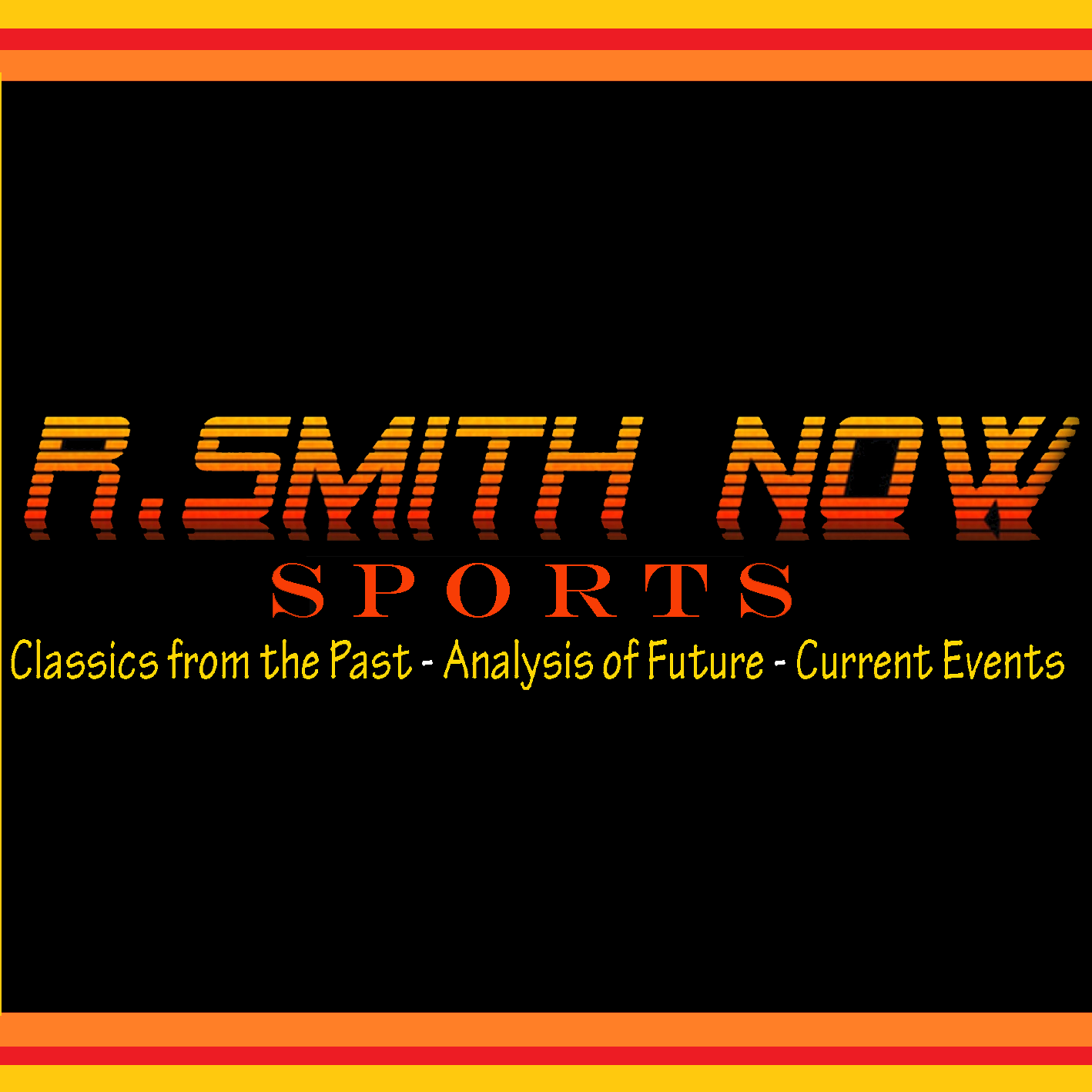 This channel focuses on a variety of sports media of