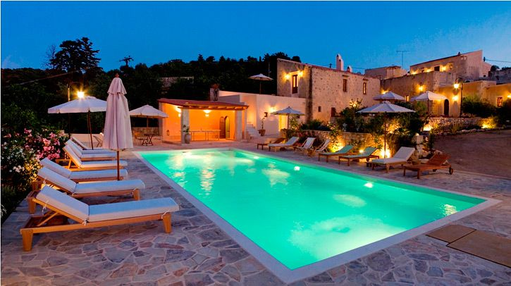 Exceptional Explore Crete Hotels, Apartments To Rent, And More!