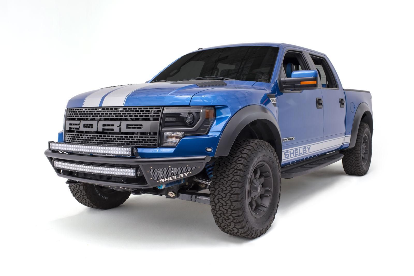 Ford f 150 svt raptor baja 700