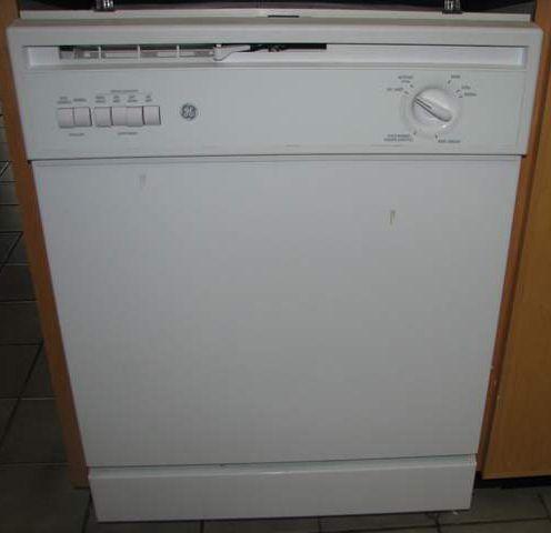 Disaster Of The Day Ge Dishwashers Ge Dishwasher Dishwasher