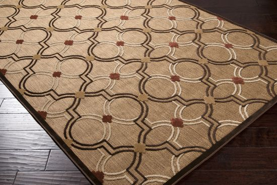 PRT-1049: Surya | Rugs, Pillows, Art, Accent Furniture  Available in a 7'6 Square