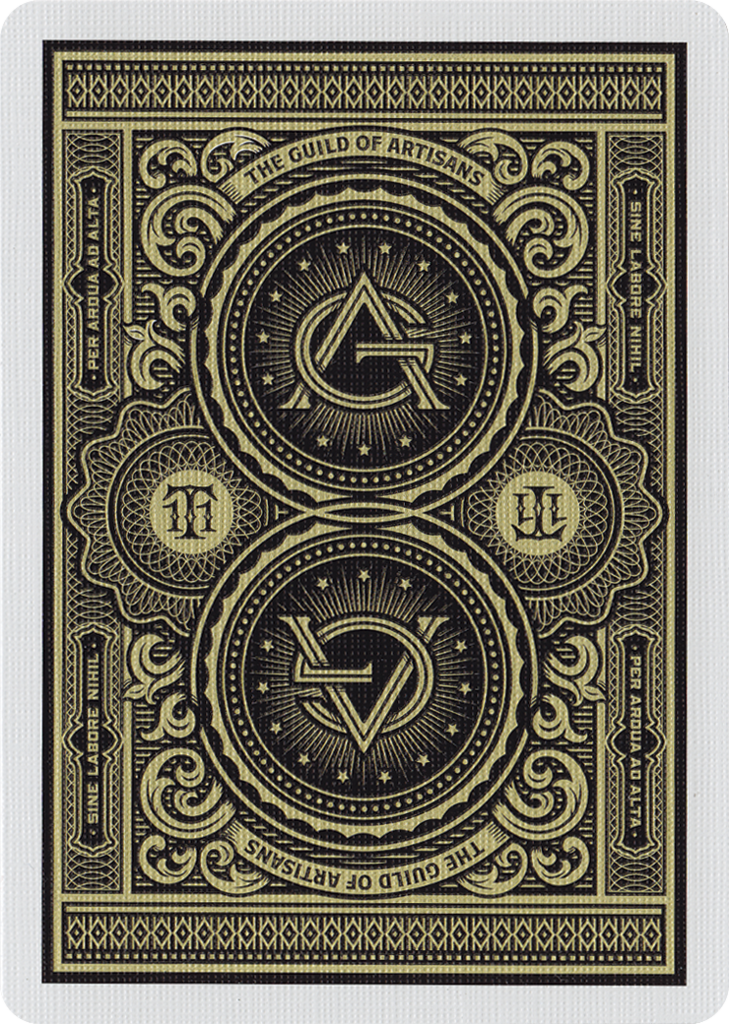 Card Deck With Guidebook By: Trading Card Inspiration