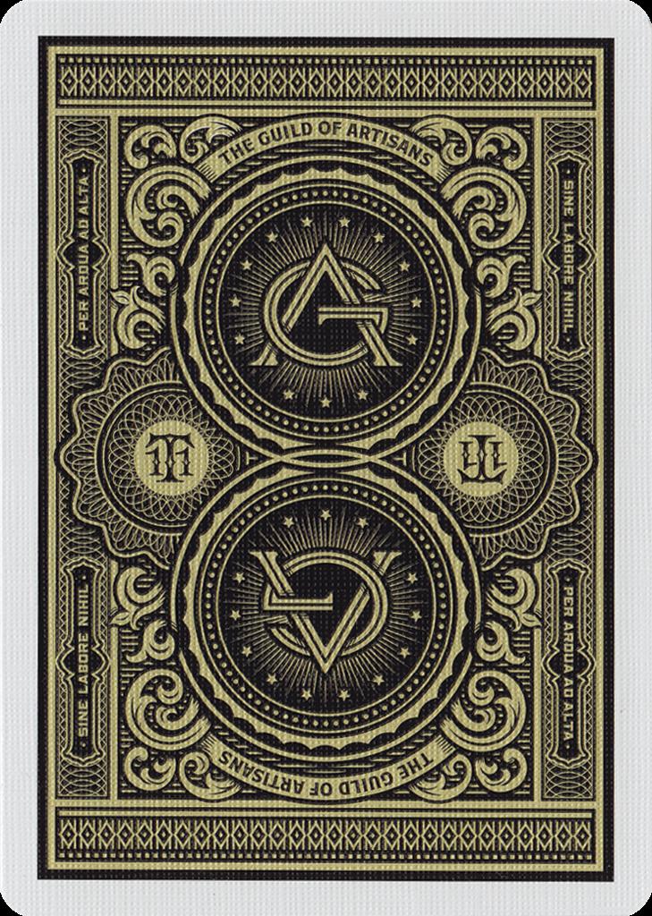 Trading Card Inspiration