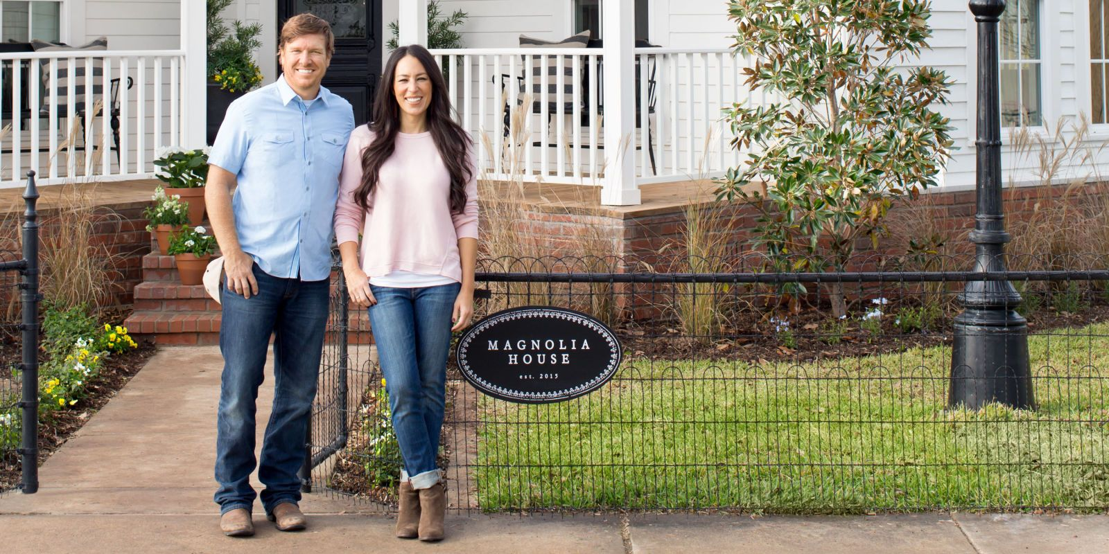 Enter to win a stay at chip joanna 39 s new b b facebook for Chip and joanna gaines bed and breakfast