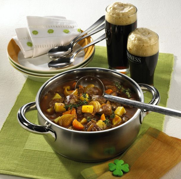 Guiness-Stew Rezept | LECKER