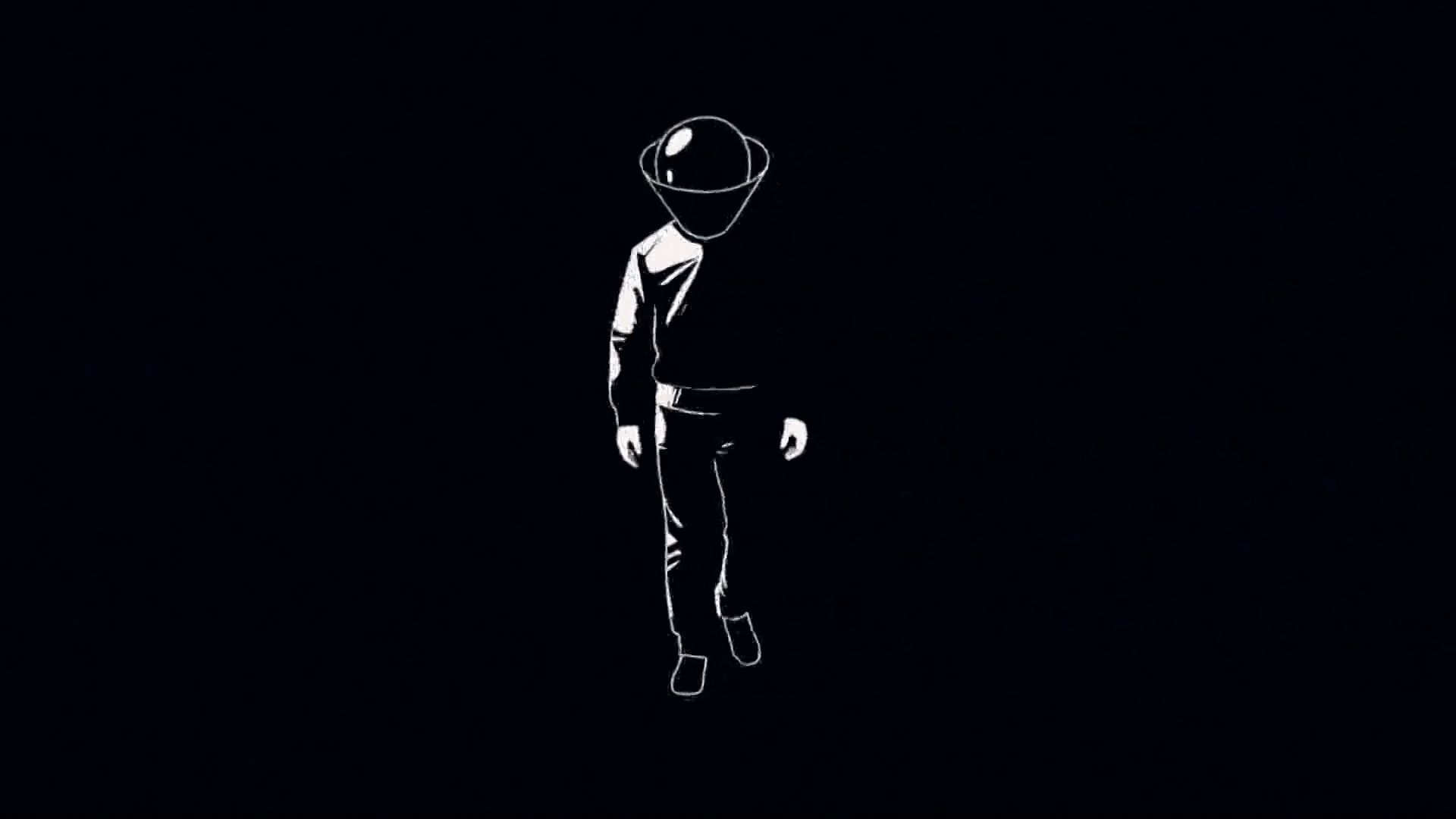 Kris Menace feat. Miss Kittin – Hide 9 – Fubiz™