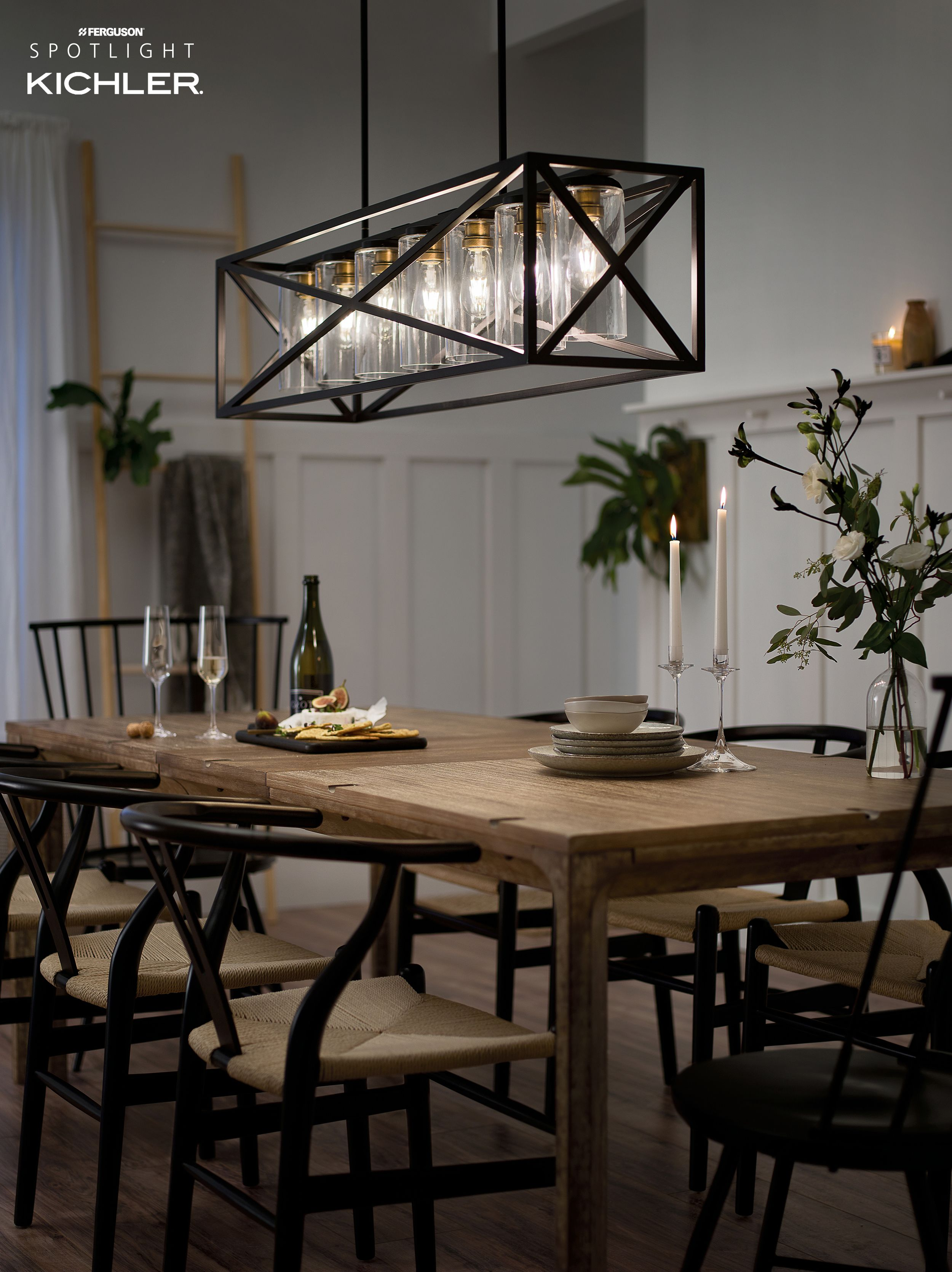 Kichler Lighting Moorgate Collection