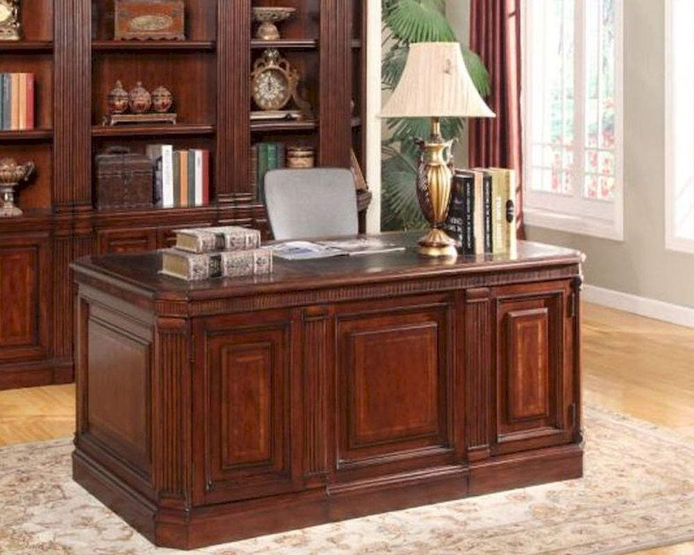 pre owned home office furniture. Pre Owned Home Office Furniture. Classic Executive Desk - Used Furniture Check More
