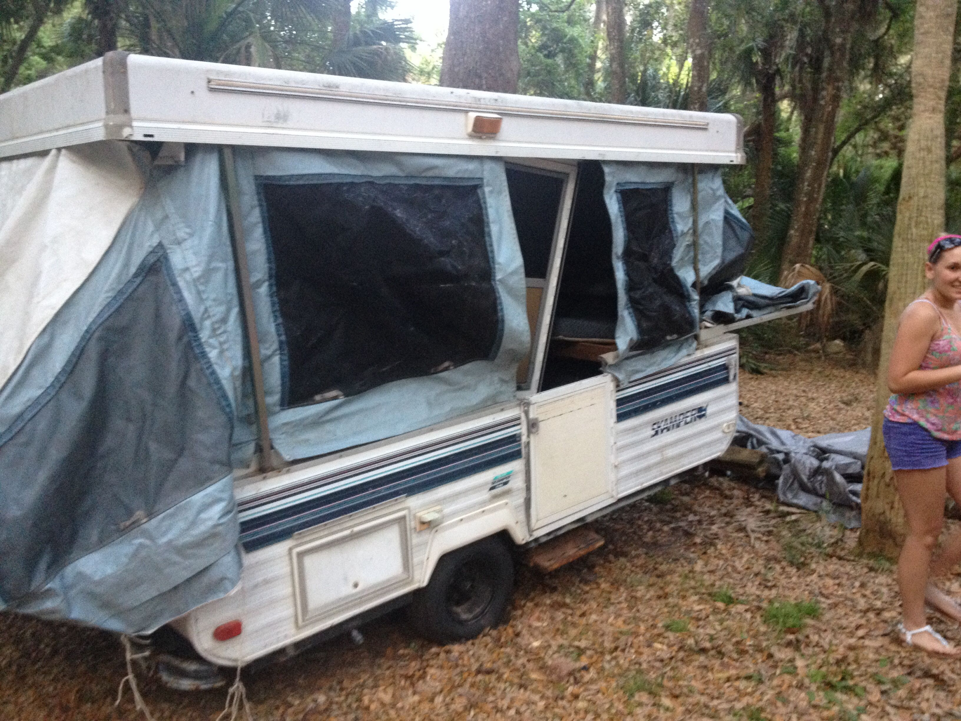 26 best 1992 skamper project popup camper images on pinterest rh pinterest com u haul trailer wiring diagram camper light wiring diagram [ 3264 x 2448 Pixel ]