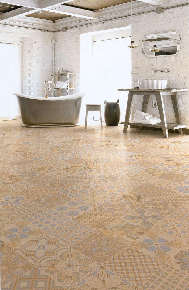Pin von urska agrez auf fliesen pinterest tiles flooring und floor design - Italienische bodenfliesen ...