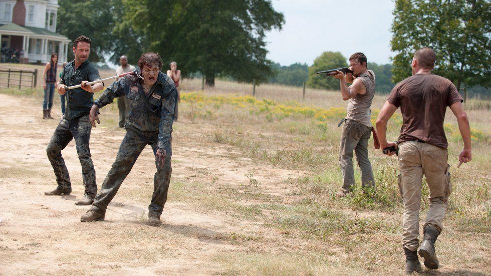 Walking Dead Rtl2
