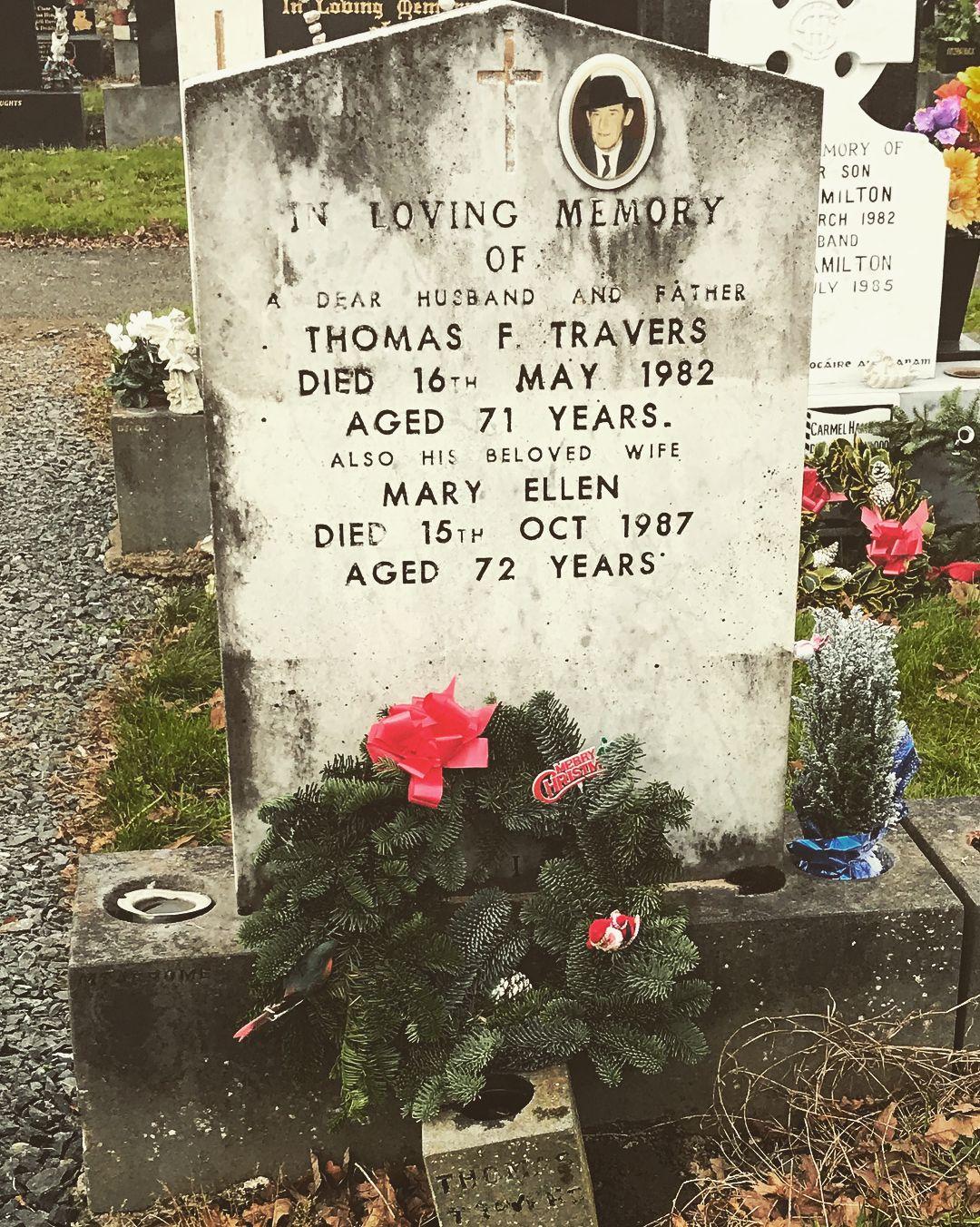 Merry Christmas to my loved ones #ireland #dublin #irish ...