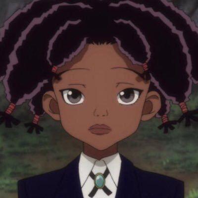 Pin By Shoug Abdul On أفلام كرتون أنمي Black Anime Characters Black Cartoon Characters Anime Characters