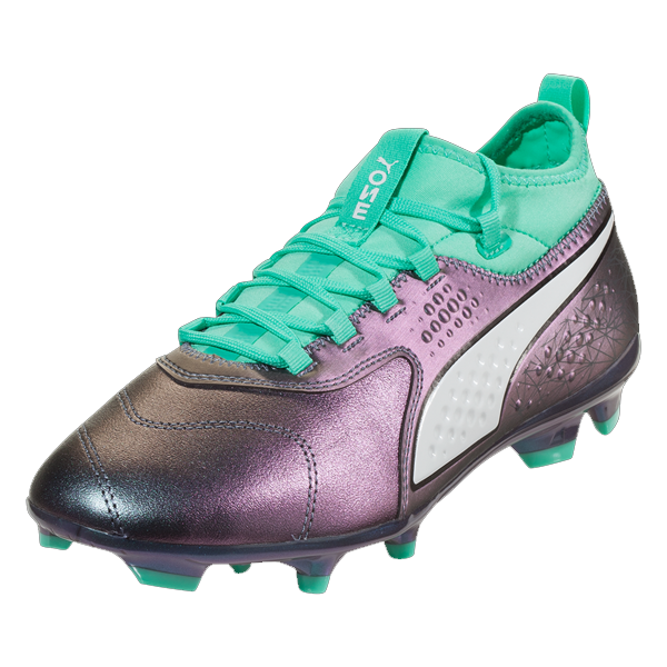 5fe728104 Puma One 3 Leather FG (Color Shift) in 2019 | Products | Soccer ...