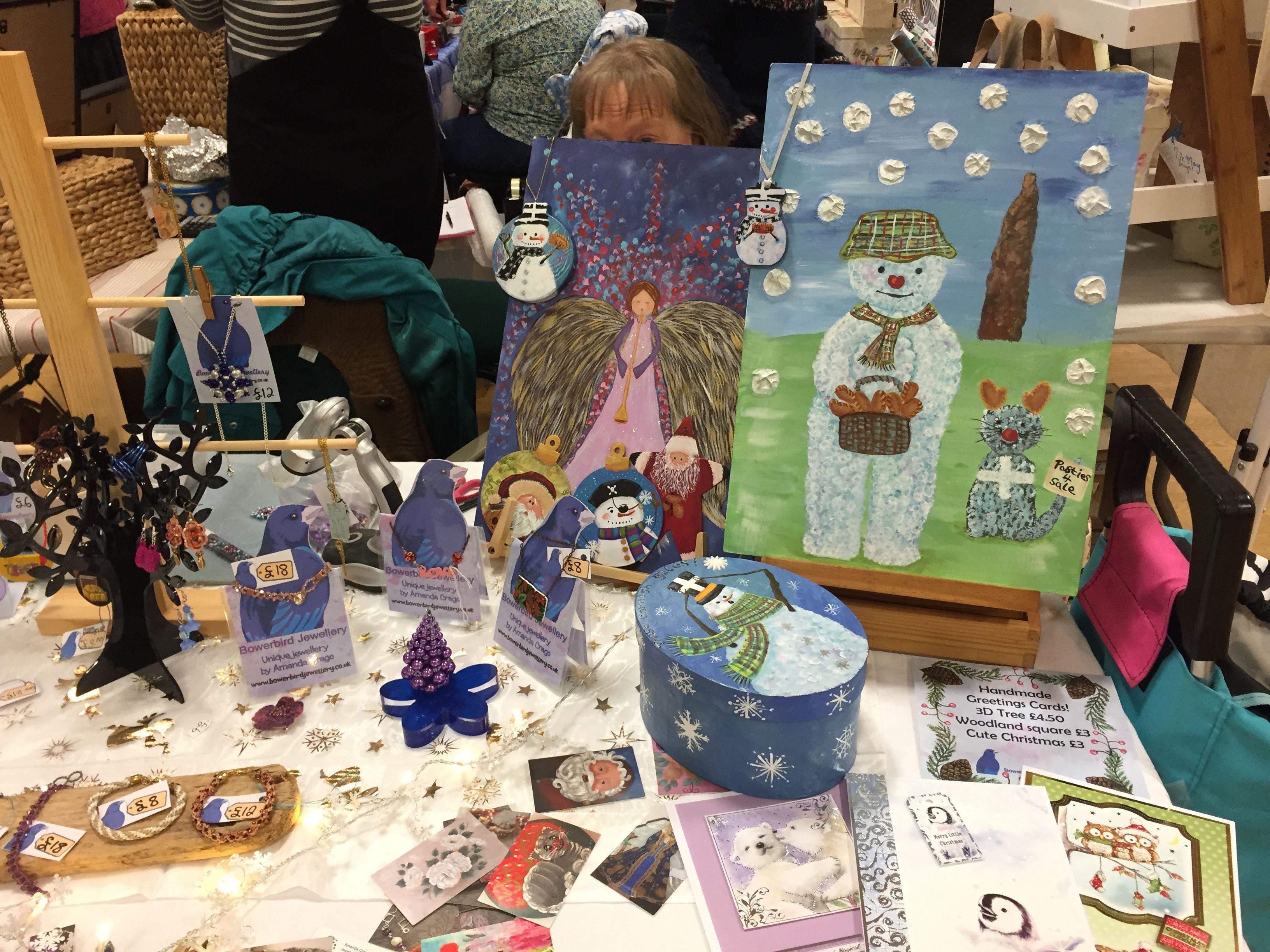Hellys Craft Fair December 2016 Local Craft Fairs Craft Fairs