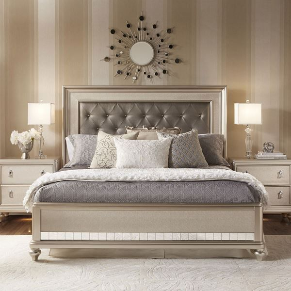 Diva King Bed By Samuel Lawrence Is Now Available At American