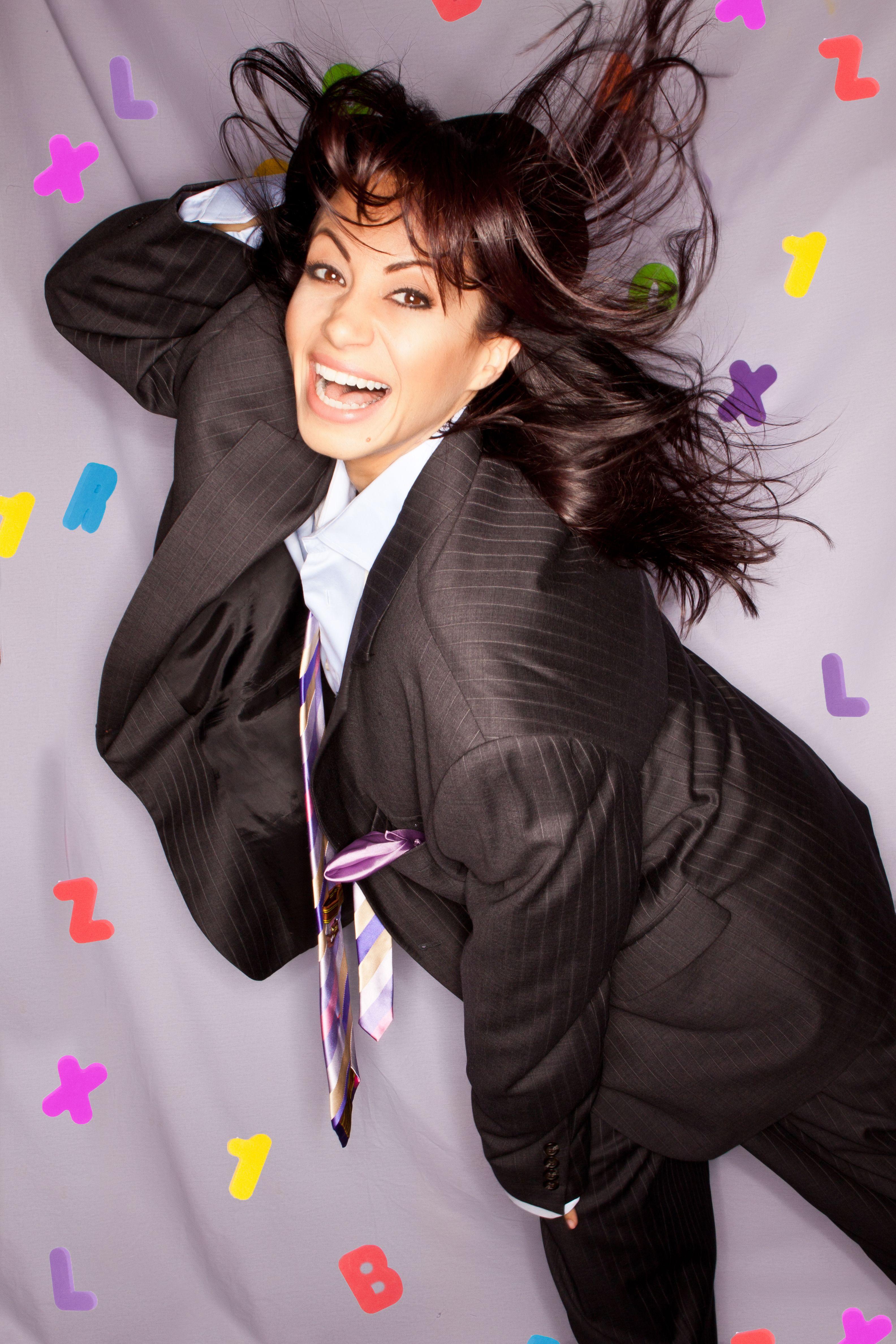 Genevieve Goings, Choo Choo Soul, Disney Junior, Kids Music with Soul