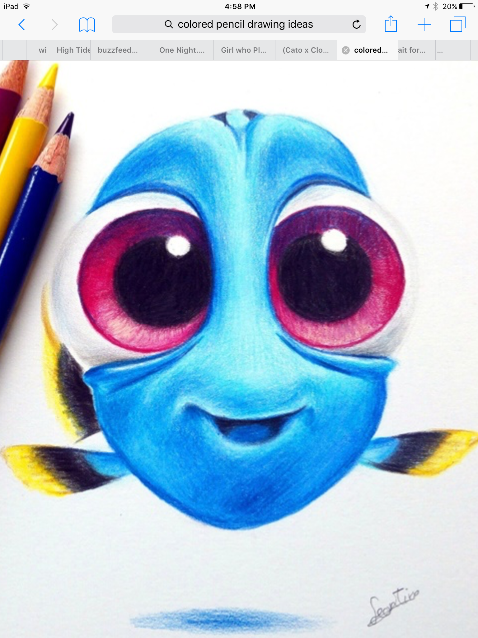 Cute disney drawings by Valentina Zhang on Drawings and ...