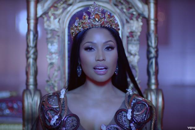 Nicki Minaj No Frauds Clip Video I Am The Generous Queen Ask Mrs Ellen Degeneresqueen Nicki Minaj No Frauds Nicki Minaj Nicki Manaj