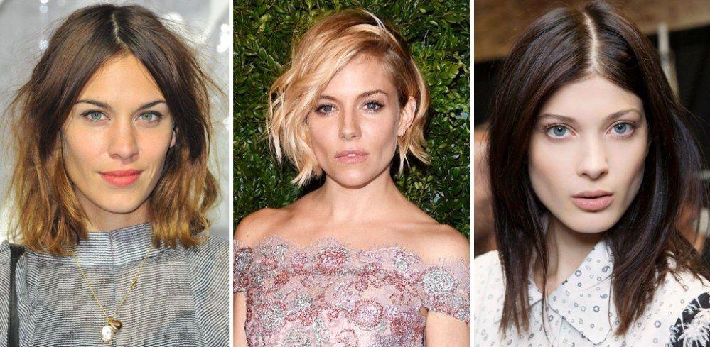 Tagli per i capelli crespi