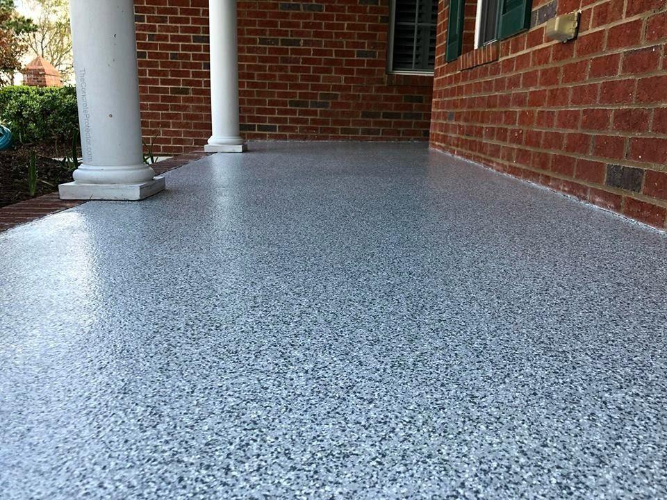 Graniflex The Concrete Protector in 2020 Concrete